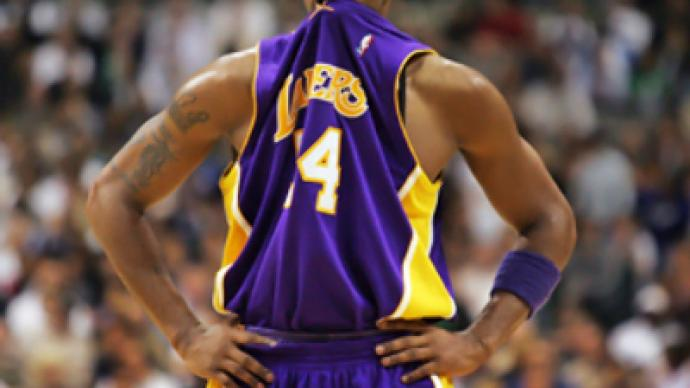 Lakers within one win of NBA title