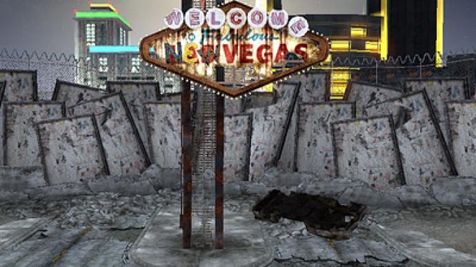 Playing it safe in Las Vegas