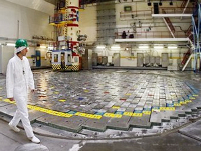 World's last weapons-grade plutonium producer closed down