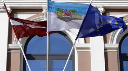 Latvia to join eurozone in 2014