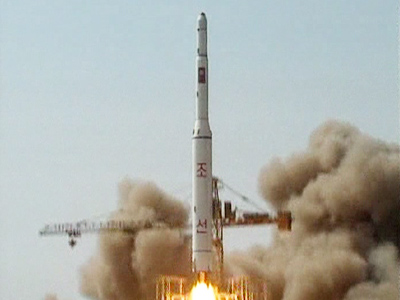 N. Korea: We will never give up satellite launch