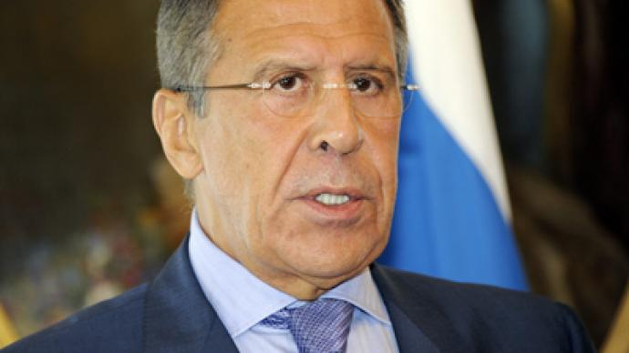 Syrian outcome will affect future conflicts' settlements – Lavrov