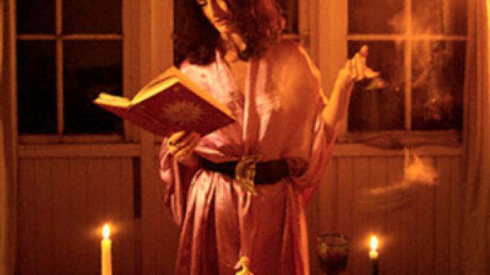 Russia moves to ban witchcraft and fortune-telling ads