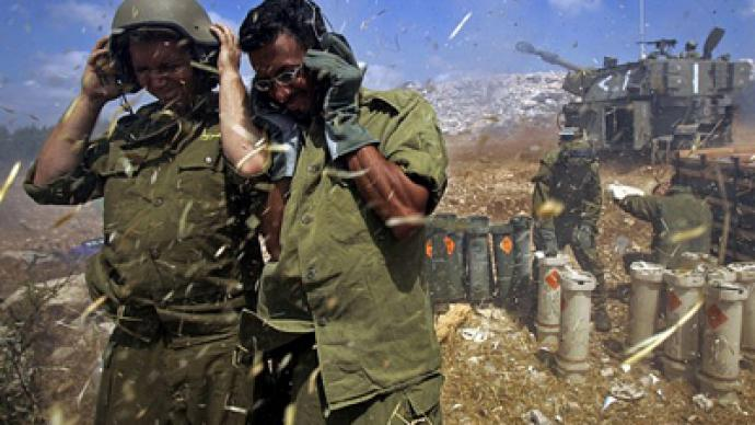 Anger from Israel's forgotten allies