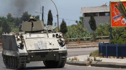 Renewed Lebanese clashes violate ceasefire, kill 12