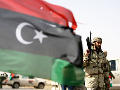NATO playing with fire in Libya – analyst