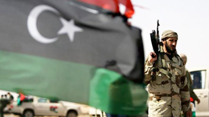 Libya is not worth an ounce of British blood – British journalist