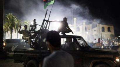 Out of control: NTC militias run amok in Libya