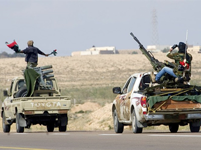 Moscow urges West to learn lessons from Libyan operation