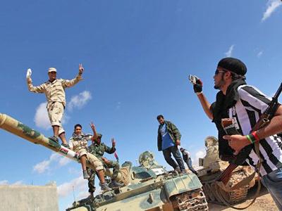 Libyan reformer or playboy revolutionary?