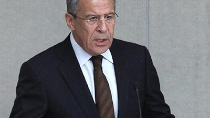 All sides in Libya should focus on peace – Russian Foreign Minister