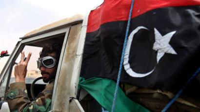 Libyan intervention doing more harm than good