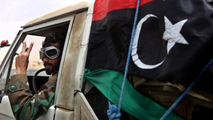 """NATO fighting another Cold War in Libya"" – journalist"