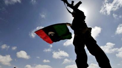 'NATO has bombed Libya back to Stone Age'