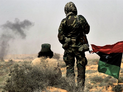 "Coalition's interference in Libya's internal war ""not sanctioned by the UN"""
