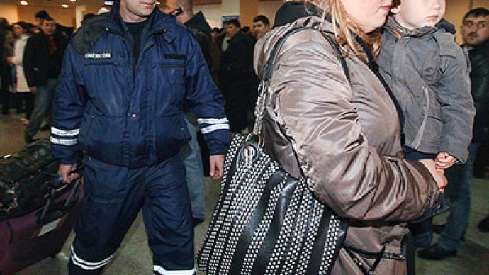 Russians regret leaving Libya, hope to return