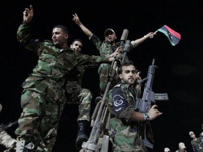 From Tripoli to Damascus: Arab wild geese take wing