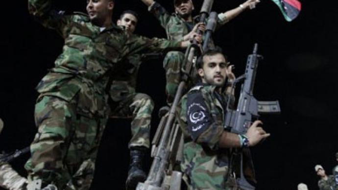 Bomb voyage: 600 Libyans 'already fighting in Syria'