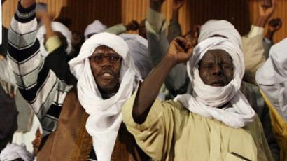ICC-wanted Gaddafi spy chief arrested in Mauritania