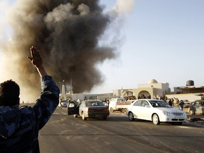 We will collect full dossier on Libya's events - Arab Commission for Human Rights