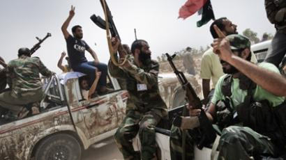 Libyan tribal clashes: 47 dead in three days