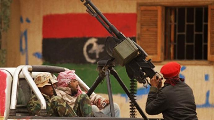 More fighting in Libya as UN eyes extra sanctions