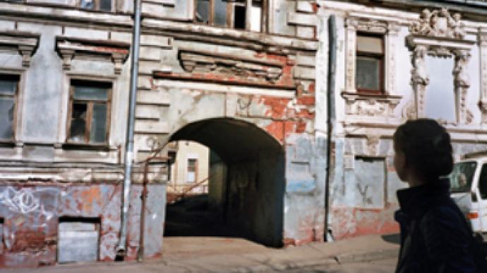Life for demolition