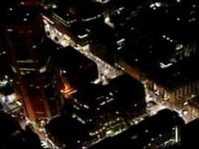 Lights go off in Sydney for Earth Hour