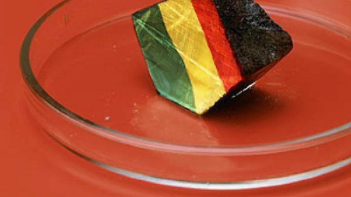 Lithium: Bolivia's dangerous prize