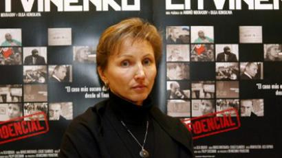 Lugovoy points to possible killers of Litvinenko