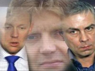 Litvinenko Fund should pay us: Logovoy & Kovtun