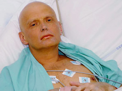 Litvinenko worked for 'MI6 and gave Spain intel on Russian Mafia' – widow's lawyer