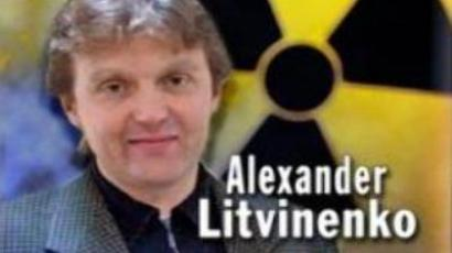 Security services not involved in Litvinenko case – Russia
