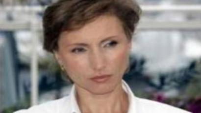 Film about Litvinenko screened in Cannes