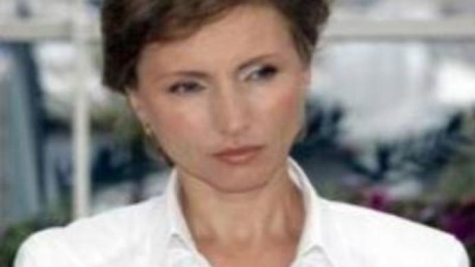 Litvinenko's widow denies British Intelligence connection