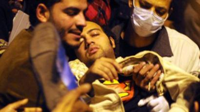 Revolution reality-check: West to reap fruit of Arab Spring