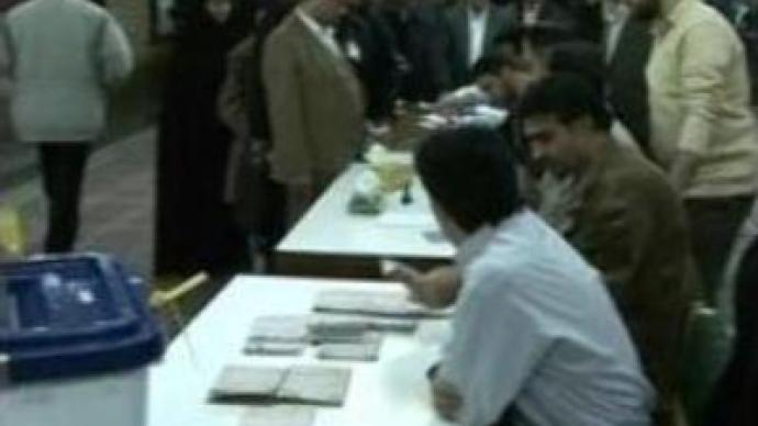 Local election results in Iran seen as rebuff for Ahmadinejad