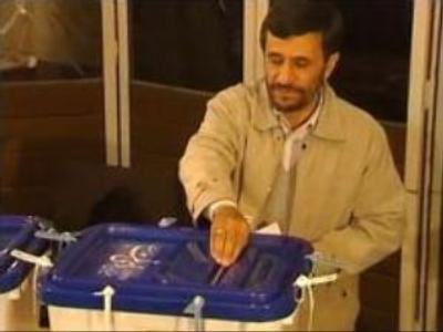 Local elections in Iran: moderate parties take lead