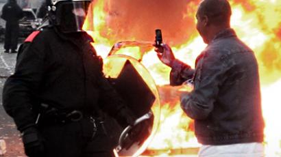 Anniversary of 2011 UK riots: Repeat of violence is 'inevitable'