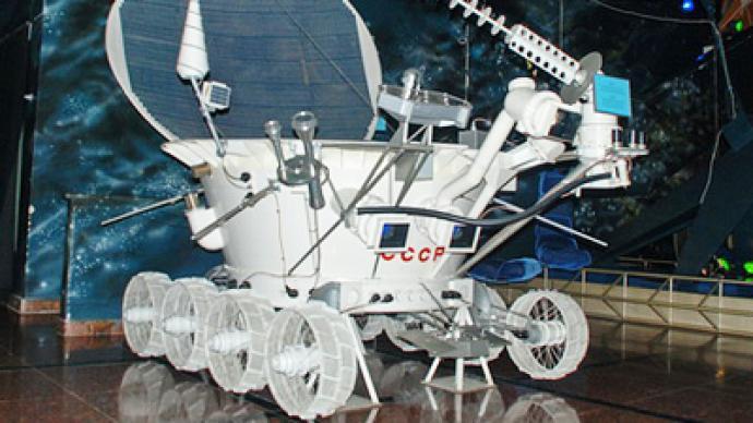 Soviets on the Moon – 40th anniversary