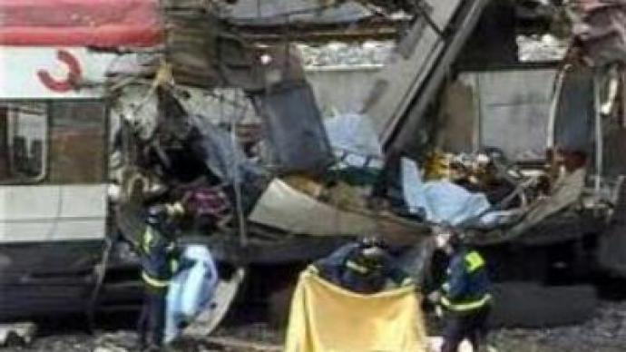 Madrid bombing trial starts