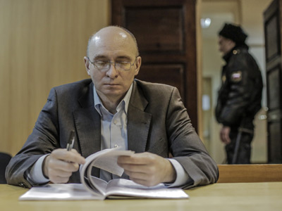 Not guilty: Court acquits official charged with Magnitsky's death