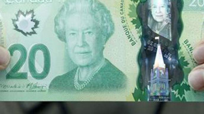 Banknote bungle: Maple leaf on Canada's new $20 bill is ...Norwegian?