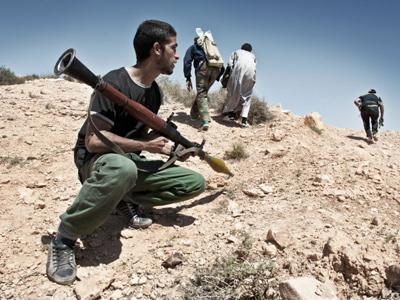 Seven civilians killed by NATO airstrike on Tripoli