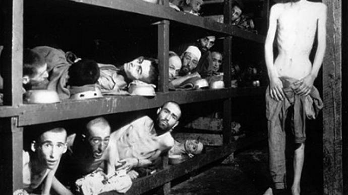 Questions remain as world marks Holocaust day