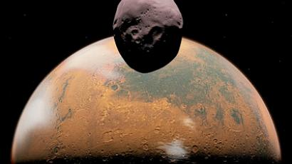 Living dead: Mars probe hopes diminishing