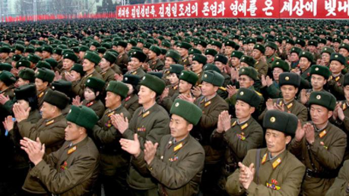 North Korea imposes martial law, orders troops to 'be ready for war' - report