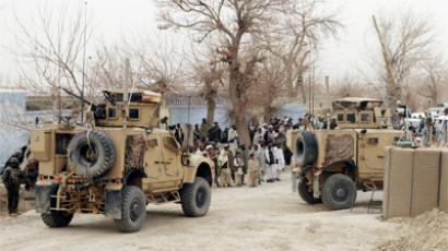 Kandahar slaughter preplanned, executed by squad – Afghan top brass