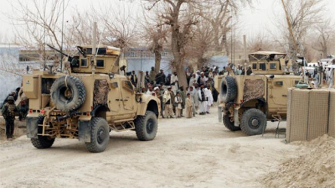 Up to 20 US troops behind Kandahar bloodbath – Afghan probe