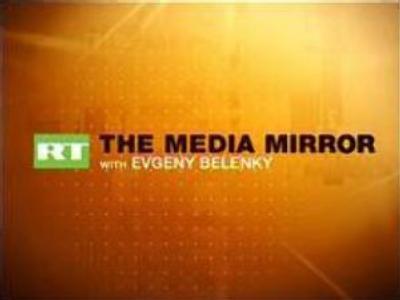 Media Mirror, 17.05.07